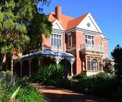 romantic federation architecture wikipedia of australian house
