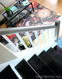 best paint for painting stair treads and risers u2013 alternatux com