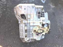 2003 ford focus manual transmission 2 0l dohc 5 speed id 2s4r na
