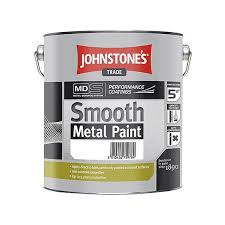 johnstones smooth metal tinted colours ral 4003