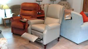 enchanting image of white wing chair recliner 54 lane queen anne