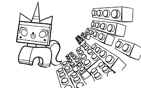 free lego movie coloring pages movie coloring pages on pinterest