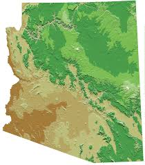 Us Topographic Map Arizona Topographic Map Images Reverse Search