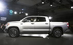 Toyota Tundra Dually Price 2014 Toyota Tundra First Look 2013 Chicago Auto Show Motor Trend