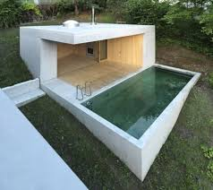 small pools and spas best swimming pools spas designs small outdoor concrete pool