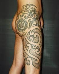 celtic tribal sleeve tattoos chest for and