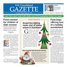 12 01 2016 by goochland gazette issuu