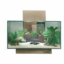 fluval edge ornament bambuswand mit pflanzbehälter h 12290