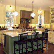 kitchen island designs kitchen island design ideas this house