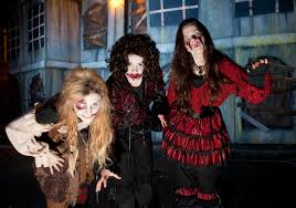 Halloween Haunted House Vancouver by Top Kid Friendly Halloween Events In Vancouver