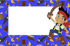 jake and the neverland pirates invite http fazendoanossafesta com br 2012 03 jake e os piratas da