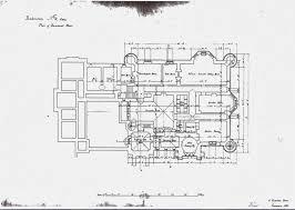 balintore castle restoration project final plans
