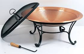 Copper Firepits Pit New Collection Copper Firepits Small Stick Detached