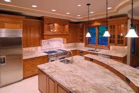 granite countertop concrete kitchen worktops how does it get