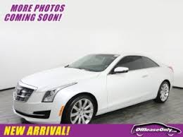 used ats cadillac for sale used cadillac ats coupe for sale search 151 used ats coupe