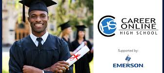online for highschool graduates career online high school program st louis library