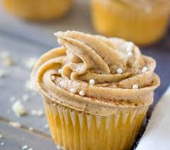 maple frosting maple snickerdoodle cupcakes with homemade maple frosting major