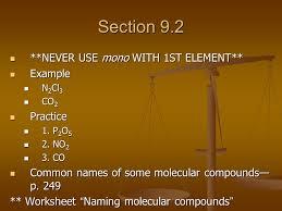 chapter 9 covalent bonding section 9 1 atoms bond together