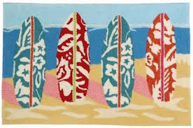 Area Rugs Tropical Theme Beach Theme Rugs To Accent Your Tropical Decor