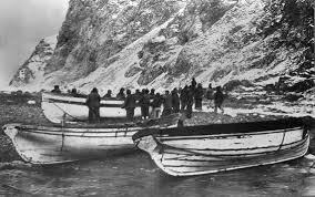 shackleton ernest shackleton and the endurance expedition into