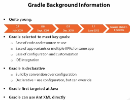 android gradle what is gradle in android studio stack overflow