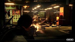 resident evil 6 review for xbox 360 cheat code central