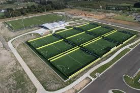 knox regional football centre football federation victoria