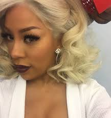 k michelle bob hairstyles sophisticate s black hair styles and care guide bold gold