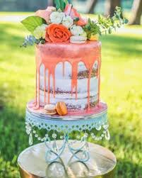 26 fantastical drip wedding cakes drip cakes chocolate wafers