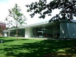Glass Pavilion Glass Pavilion Arcspace Com