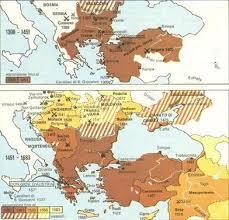 impero turco ottomano imperi