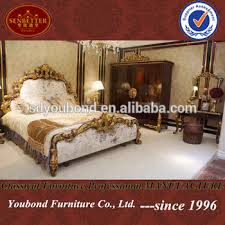 Expensive Bedroom Furniture by 0063 High Quality Wooden Carved Italy New Design Classic Bedroom