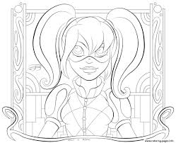harley quinn coloring pages best coloring pages adresebitkisel com