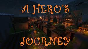 Journey Map Mod A Hero U0027s Journey Map For Minecraft 1 11 2 Minecraftsix