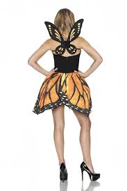 curtain call costumes size chart com delicious monarch butterfly costume clothing
