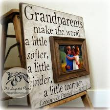 handmade grandparent gifts 53 best gifts for grandparents images on handmade