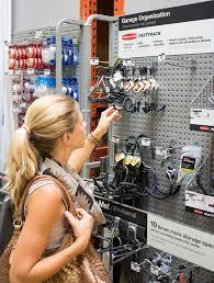 Rubbermaid Garage Organization System - getting our garage summer ready part 1 design improvised