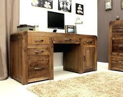 Wood Computer Desk For Home Wooden Office Desk For Sale U2013 Adammayfield Co