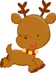 imagenes animadas de renos de navidad 도안 이미지 산타클로스 루돌프 클립아트 일러스트 이미지 네이버