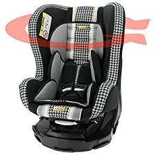siege auto inclinable mycarsit siège auto 360 pivotant et inclinable made in