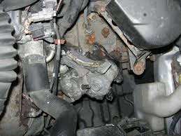 starter repair w pics toyota rav4 forums