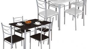 Table De Cuisine Vintage by Surprising Design Chaise De Bar En Bois Sweet Promo Chaise