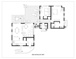 beautiful two master bedroom house plans photos floor plans two