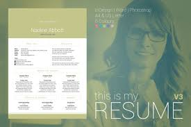 Best Resume I Have Ever Seen by 10 Creative Ways To Get Your Resume Noticed Creative Market Blog