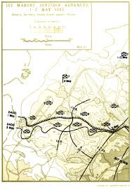 Map Of Okinawa Battle Of Okinawa Chapter 07
