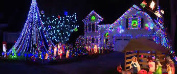 best christmas lights for house 2016 guide to the best christmas lights in charlotte
