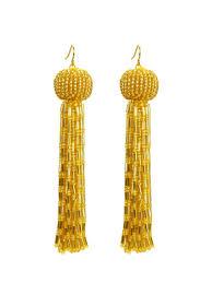 antoinette earrings mooney mooney antoinette earrings in gold gold