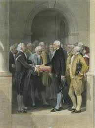 who was in washington s cabinet ten facts about washington s presidency george washington s mount