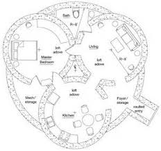 exceptional earth shelter underground floor plans 1 1st bomb