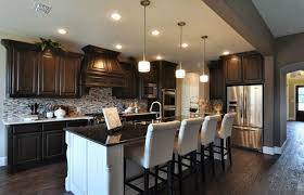 pictures of new homes interior new homes kitchens eizw info
